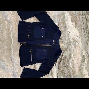 Jones New York Navy jacket